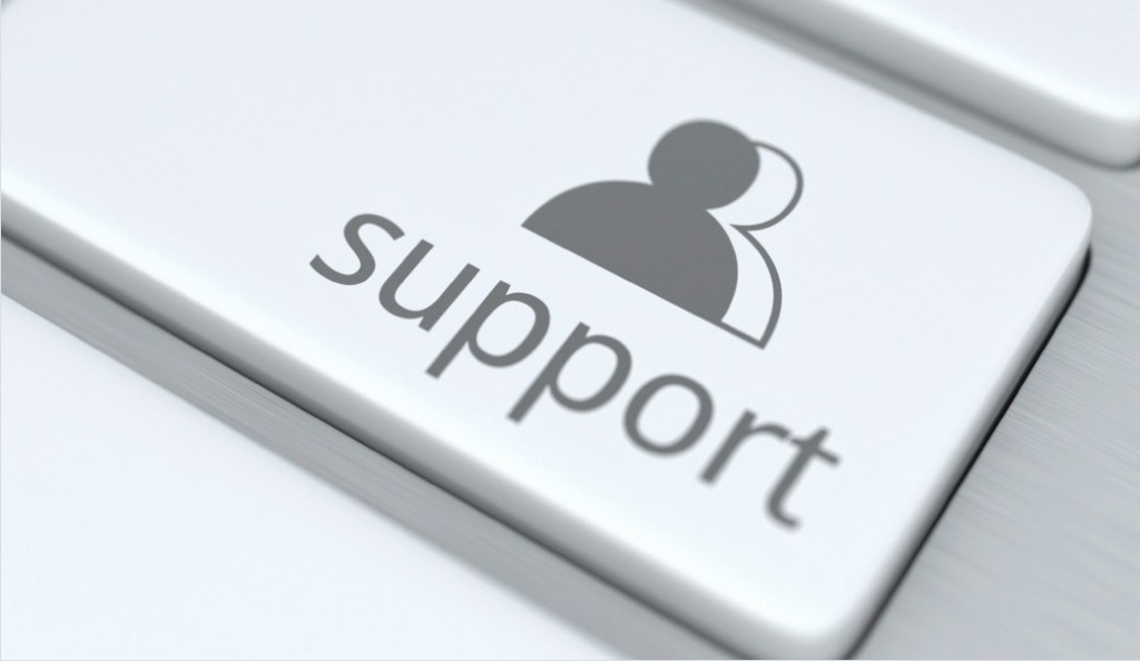 User-Support
